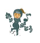 mo団(個別スタンプ:06)