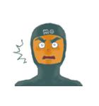 mo団(個別スタンプ:09)