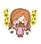 かわいいカノジョ2【基本パック+年賀あり】(個別スタンプ:30)