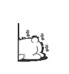 ぷるくま(個別スタンプ:32)