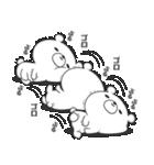 ぷるくま(個別スタンプ:39)
