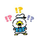カナヘイ画♪ミッキー&フレンズ(個別スタンプ:10)