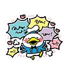 カナヘイ画♪ミッキー&フレンズ(個別スタンプ:14)