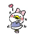 カナヘイ画♪ミッキー&フレンズ(個別スタンプ:16)