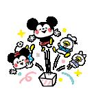 カナヘイ画♪ミッキー&フレンズ(個別スタンプ:29)