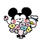 カナヘイ画♪ミッキー&フレンズ(個別スタンプ:30)