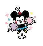 カナヘイ画♪ミッキー&フレンズ(個別スタンプ:31)