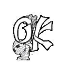 オールOKスタンプ(個別スタンプ:15)