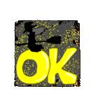 オールOKスタンプ(個別スタンプ:16)