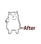 あけましておめでとう【年賀テンプレ集】猫(個別スタンプ:29)