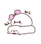 Merry家 マシュマロガール&ボーイ(個別スタンプ:04)