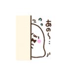 Merry家 マシュマロガール&ボーイ(個別スタンプ:06)