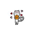 にゃん♡バスケ(個別スタンプ:26)