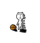 にゃん♡バスケ(個別スタンプ:29)