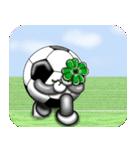 ボールは友達!ver.5(個別スタンプ:03)