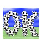 ボールは友達!ver.5(個別スタンプ:05)