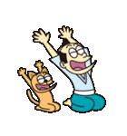 侍人情伝5(個別スタンプ:01)