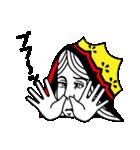 トランプ一家 ~王家の復讐~(個別スタンプ:24)