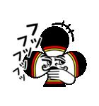 トランプ一家 ~王家の復讐~(個別スタンプ:25)