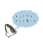 お久しぶり、再会編(香川県出身)鰤9(個別スタンプ:5)