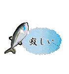 お久しぶり、再会編(香川県出身)鰤9(個別スタンプ:27)