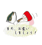お久しぶり、再会編(香川県出身)鰤9(個別スタンプ:38)