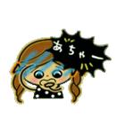 可愛い!ガールズ☆トーク(個別スタンプ:30)