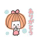 【マノン】ー日常編①(個別スタンプ:01)
