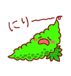 沖縄スタンプ豚さんと仲間たち(個別スタンプ:15)