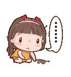 Miss. Ok.(個別スタンプ:29)