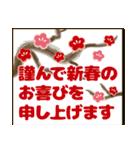 かわいい主婦の1日【年末年始編2】(個別スタンプ:20)