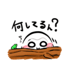 シロウくん(個別スタンプ:17)