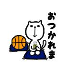 にゃん♡バスケ2(個別スタンプ:24)