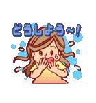 ハッピー妊婦さんライフ~妊娠から出産まで~(個別スタンプ:30)