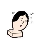 お餅の餅田海苔子と申します。(個別スタンプ:02)