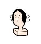 お餅の餅田海苔子と申します。(個別スタンプ:04)