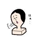お餅の餅田海苔子と申します。(個別スタンプ:19)