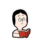 お餅の餅田海苔子と申します。(個別スタンプ:36)