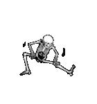 骨のスタンプ5