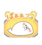 敬語あざらし2(個別スタンプ:31)