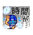 ホームサポーター アメフト編(個別スタンプ:38)