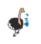 適当動物1(個別スタンプ:13)