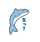適当動物1(個別スタンプ:21)