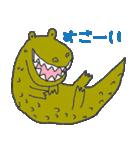 適当動物1(個別スタンプ:34)