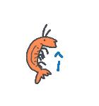 適当動物1(個別スタンプ:39)
