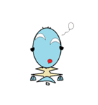 ほねおり4(個別スタンプ:15)