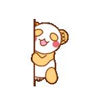 毎日ぺた【メロンパンダ】(個別スタンプ:12)