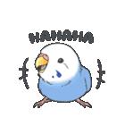 小鳥のスタンプ(個別スタンプ:10)