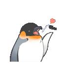 小鳥のスタンプ(個別スタンプ:16)