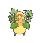 小鳥のスタンプ(個別スタンプ:24)